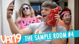 Vat19: The Sample Room #4