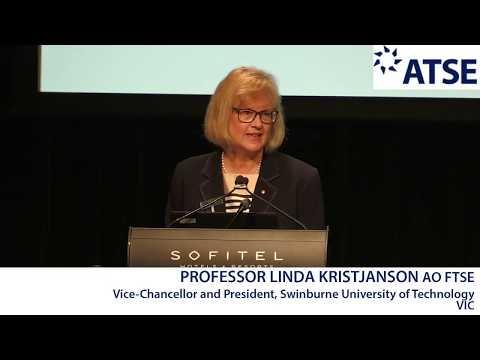 ATSE 2017 New Fellow: Professor Linda Kristjanson AO FTSE