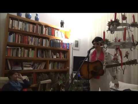 Fabian Blondel - Wonder Of You (Elvis Act)