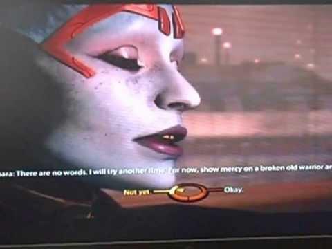 Mass Effect 2 Paragon Glitch
