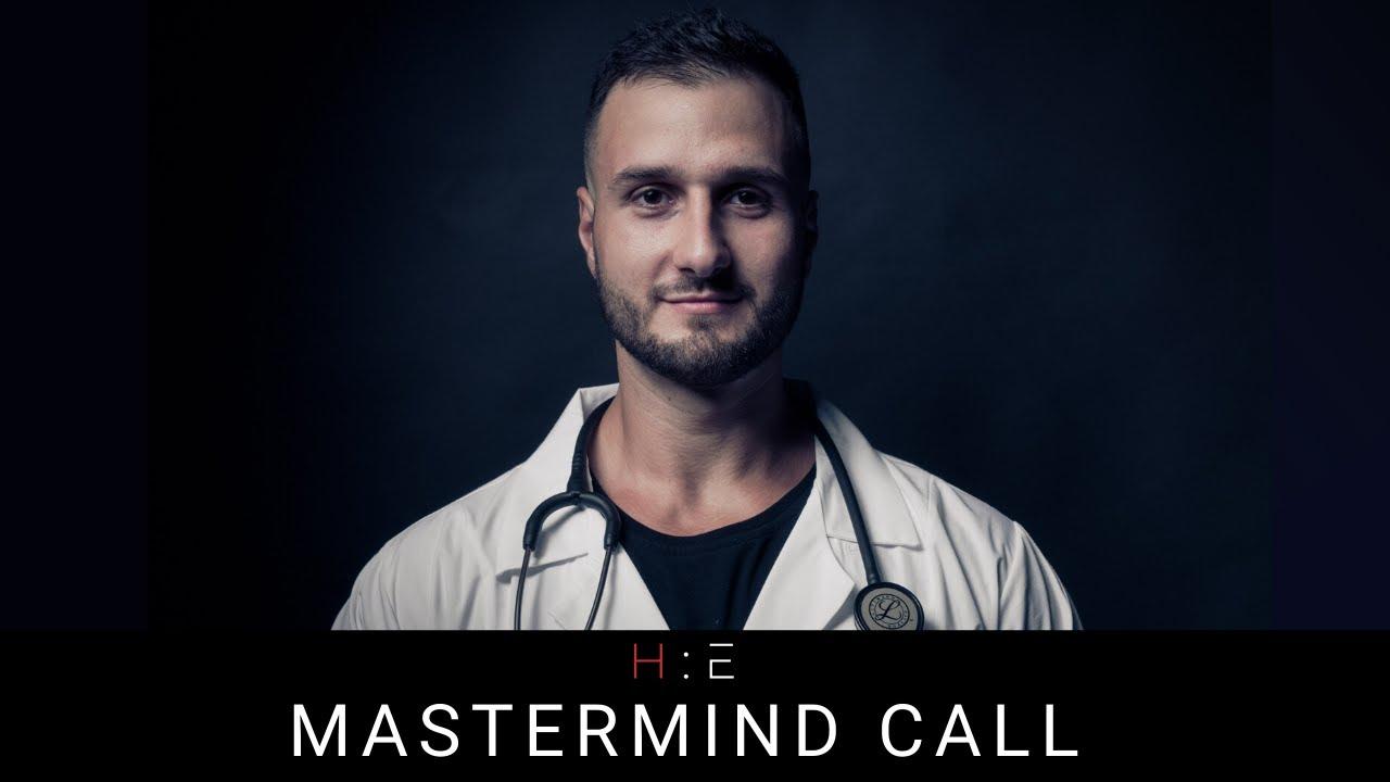 Health Evolved Mastermind 1st November