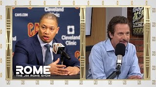 Lakers Continue To Make Blunders | The Jim Rome Show