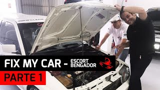 Fix My Car 2.  O Escort Bengador