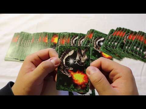 Card readings; Tarot, Animal, & Rune cards! Hands-on example, live personal reading