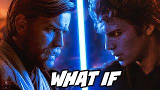 What if Obi-Wan Killed Anakin? - Star Wars Theory Fan Fic