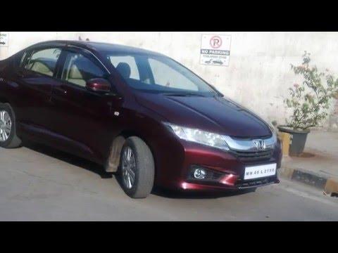 Used 2014 Honda City SV Diesel For sale in Mumbai