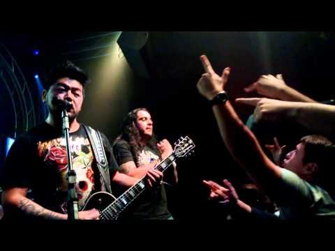 Banda Hot Rocks - Killing in the name