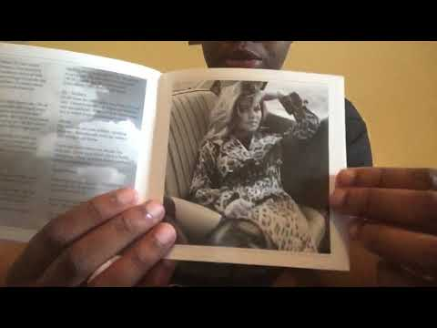 Shania Now Album Unboxing