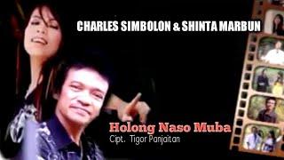 CHARLES SIMBOLON & SHINTA MARBUN - Holong Naso Muba