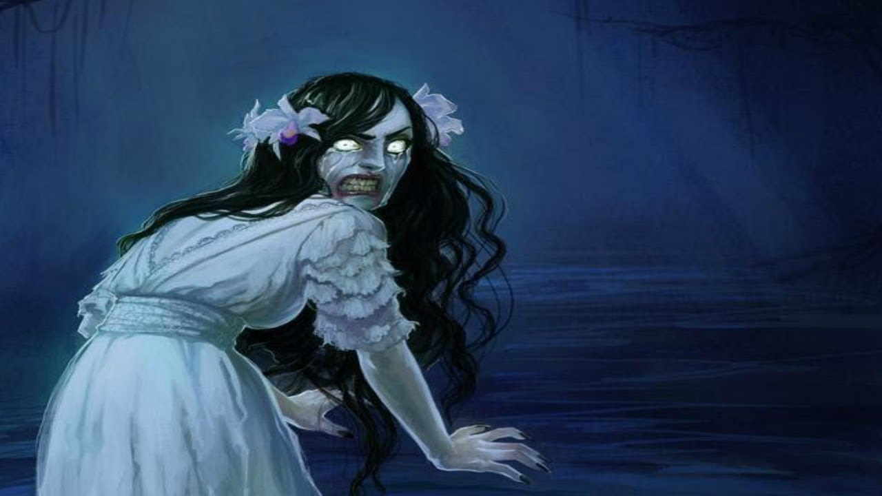 Image result for the weeping woman