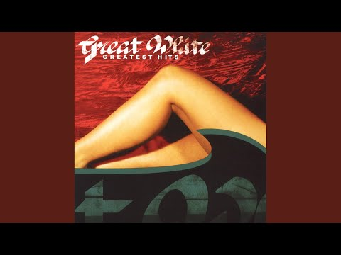great white house of broken love live at wembley arena london 2001 remaster