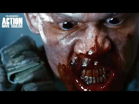 DAYLIGHT'S END by William Kaufman   Official Trailer [HD]