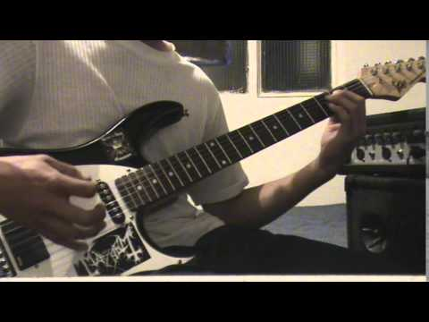 Darkthrone Lifeless Cover Guitar mp3
