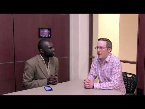 EXCLUSIVE- Christian Senger (Holy City Sinner)  interview- Quintin's Close-Ups™