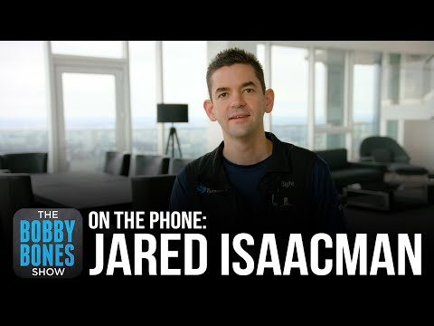 Jared-Isaacman-Talks-Piloting-First-Civilian-Mission-To-Space