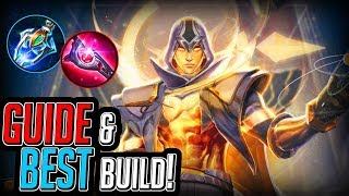 TULEN Guide for Solo Ranked! (& New BUILD)