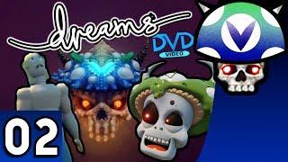 [Vinesauce] Joel - Dreams ( Part 2 )