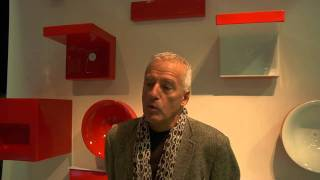 Intervista a Marc Sadler(, 2010-09-28T21:26:44.000Z)