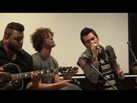 Hinder Acoustic Better Than Me