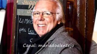 """Carlos do Carmo - """"O Amarelo da Carris"""""""