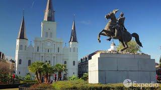 ニューオーリンズ旅行ガイド | エクスペディア