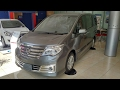 In Depth Tour Nissan Serena C26 Highway Star Autech Facelift - MPV berPanoramic Termurah