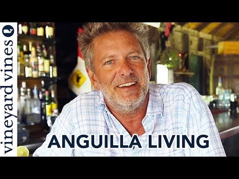 Anguilla Caribbean Living: Real Good People. Real Good Life.