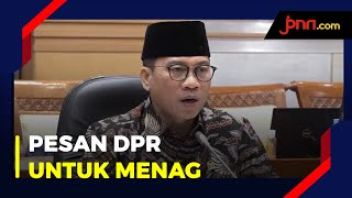 Yandri Susanto Minta Menag Stop Timbulkan Kegaduhan - JPNN.com