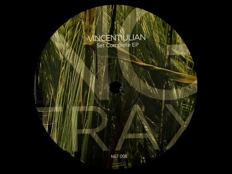 VincentIulian - Tom In Tunnel
