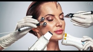 видео Аппаратная косметология для лица: преимущества и недостатки