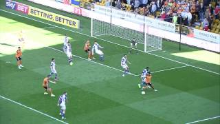 HIGHLIGHTS | Wolves 0-0 Blackburn