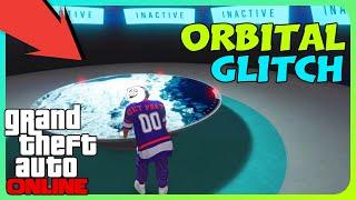 GTA Online - EFSANE ORBİTAL GLITCH (PS4/XB1)