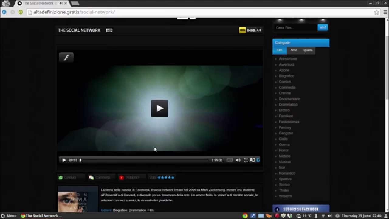 Altadefinizione01 A Un Metro Da Te : After 2019 1080p H264 Ita Eng Streaming Italiano ...