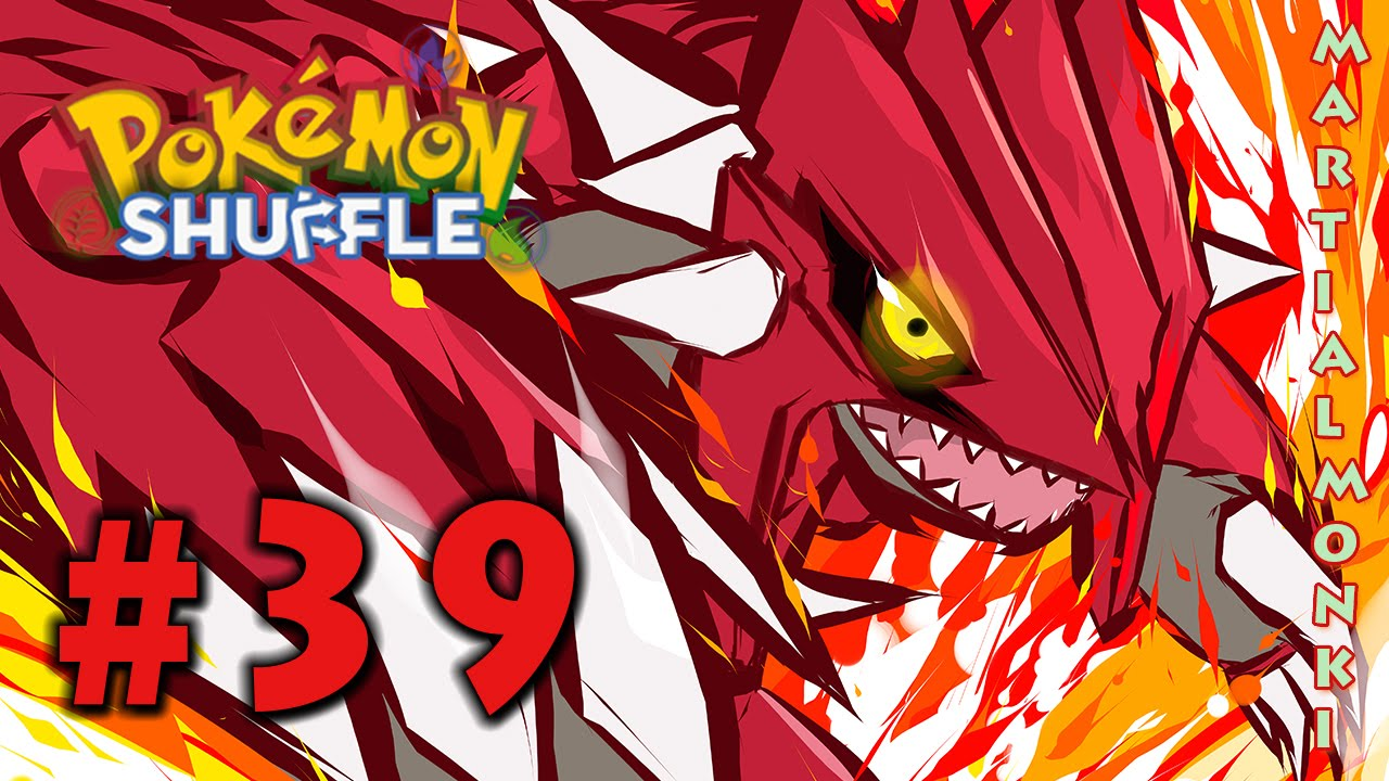 better luck next time lets play pokemon shuffle part 39
