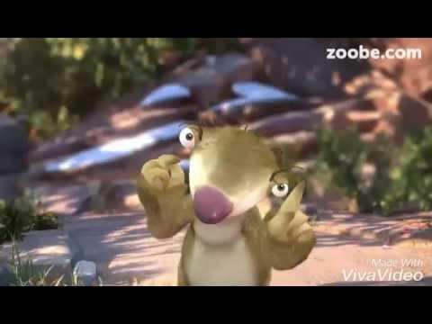 Zomi movie cartoon