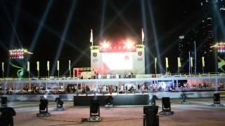 Beach Polo Cup Dubai 2014 - Director's Cut