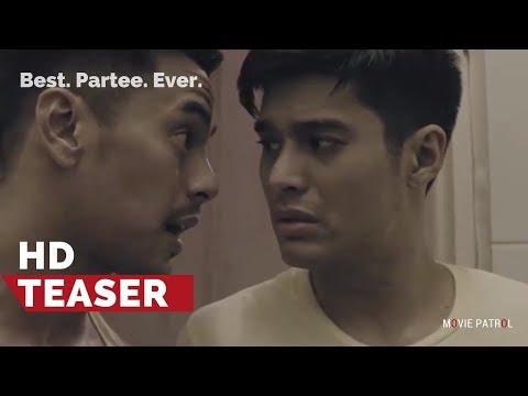 Best. Partee. Ever. Official Trailer (2016) | JC de Vera, Mercedes Cabral