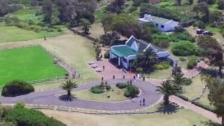 The Cape Point Ostrich Farm - for sale through VIP International Homes