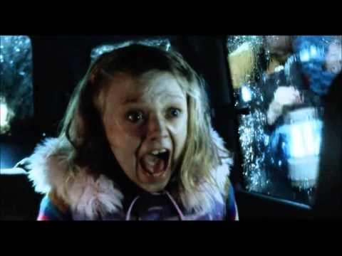 Every Dakota Fanning Scream in War of the Worlds - YouTube