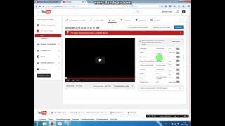 Как сделать видео с музыкой(без программ)(, 2016-02-08T15:01:39.000Z)