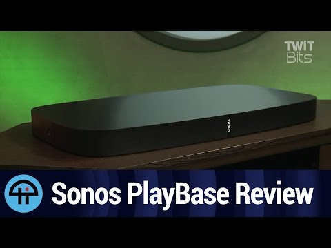 sonos-playbase-review