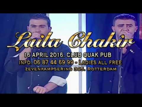Club Quake !