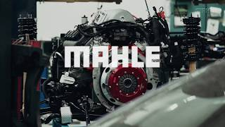 MAHLE Drive With The Original - Petty's Garage 1100HP Hemi Dodge Challenger Assembly Teaser