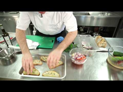 Cooking and self publishing with Neil Armstrong - Full meal version
