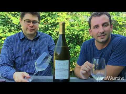 2016 Domaine Franck Millet Sancerre Loire Valley France Sauvignon Blanc White Wine