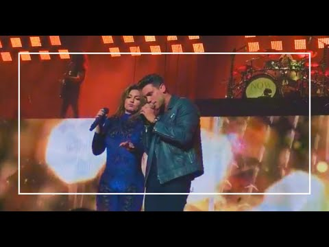 Shania Twain - Party For Two (LIVE, Shania Now Tour 2018)