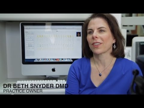 Viive review: Dental practice management software for Mac