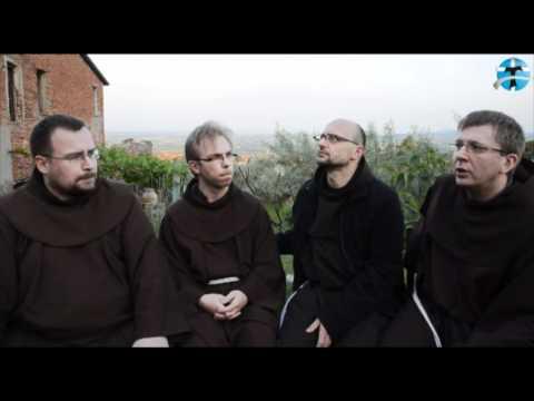 bEZ sLOGANU2 (172) Goście ze Szwecji - franciszkanie