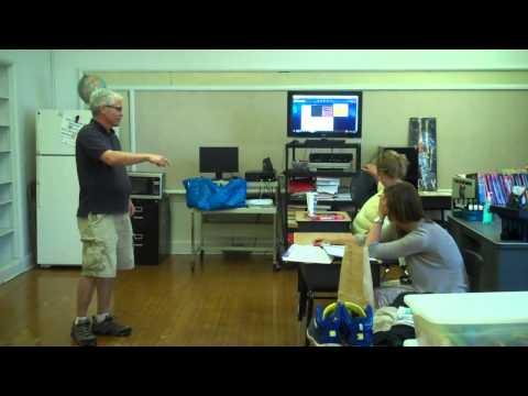 Circuit Breaker School- Kick Off Day 1