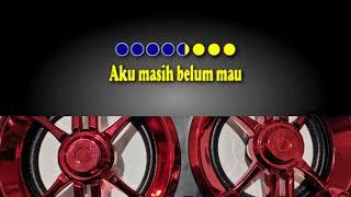 Download SENYUM MEMBAWA LUKA KARAOKE